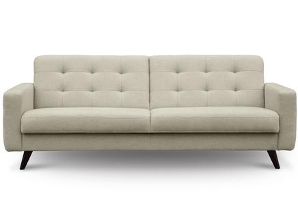 Диван-кровать california (myfurnish) бежевый 230x90x93 см.
