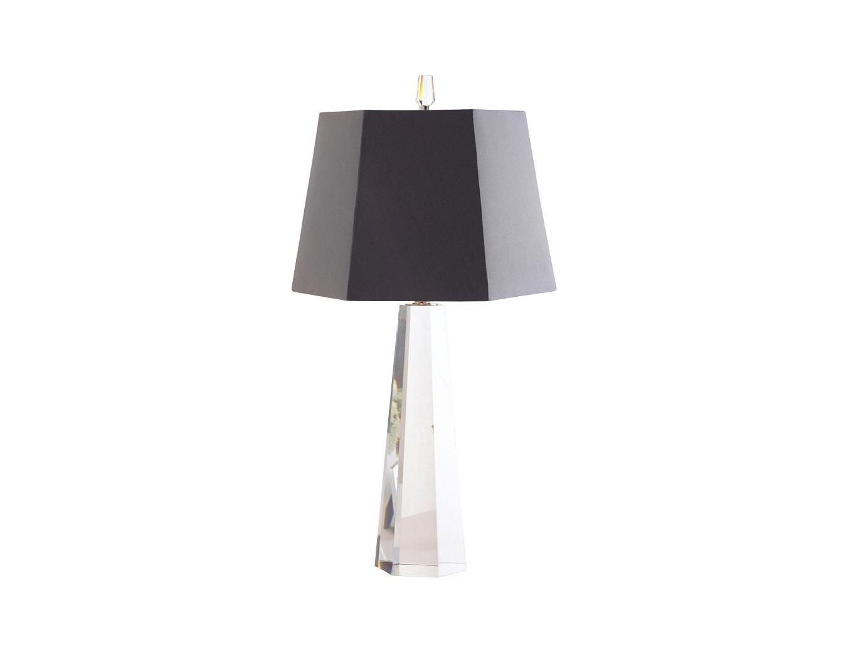 Настольная лампа ИрвинНастольные лампы<br>Вид цоколя: E27Мощность:  60WКоличество ламп: 1 (нет в комплекте)