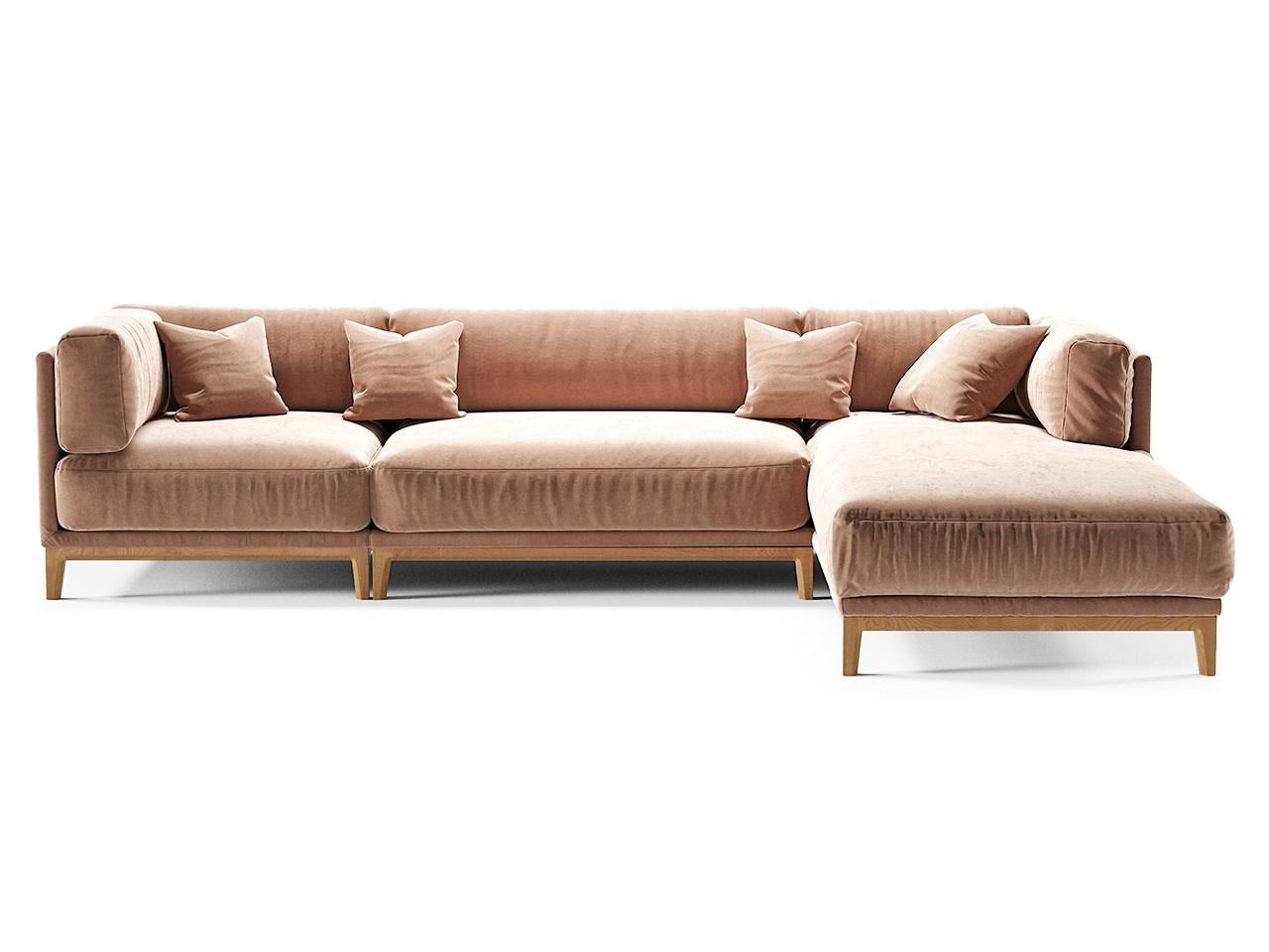 The idea диван case бежевый 81070/1