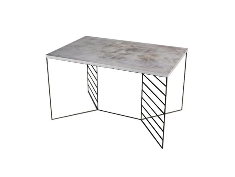 Стол ОленьПисьменные столы<br>Особенности: на основание крепится мебельный войлок&amp;lt;div&amp;gt;Возможно&amp;amp;nbsp; изготовление в других размерах и отделке. Подробности уточняйте у менеджера.&amp;lt;/div&amp;gt;<br><br>Material: Фанера<br>Ширина см: 60.0<br>Высота см: 75.0<br>Глубина см: 60.0