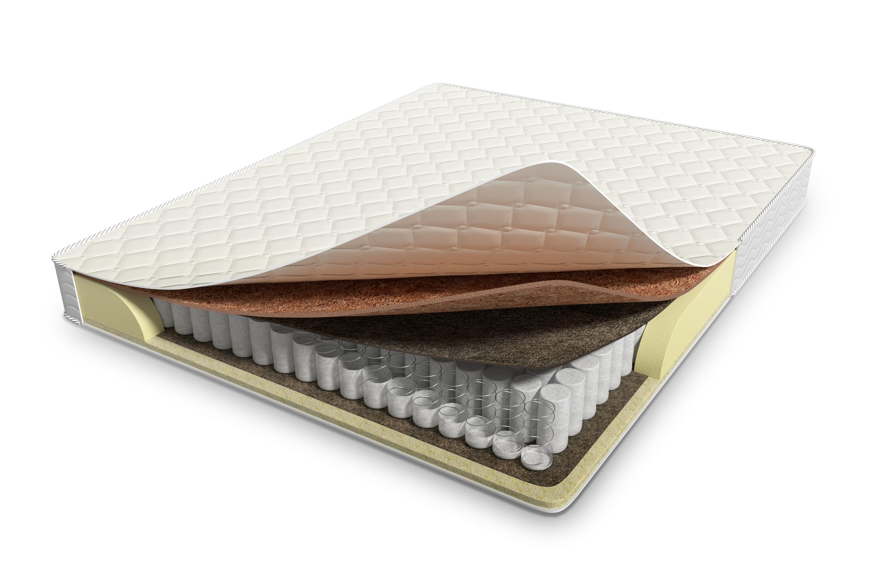 Матрас Combo Solo 90х200Пружинные двуспальные матрасы<br>&amp;lt;div&amp;gt;Матрас на независимом пружинном блоке который оптимально распределяет нагрузку по всей площади матраса. Особенностью матраса является микс наполнителей из латексированного кокоса и пены Bi-Foam.&amp;lt;br&amp;gt;&amp;lt;/div&amp;gt;&amp;lt;div&amp;gt;В качестве ткани используется высококачественный жаккард, стойкий к деформациям и удобный в повседневном использовании.&amp;lt;/div&amp;gt;&amp;lt;div&amp;gt;&amp;lt;br&amp;gt;&amp;lt;/div&amp;gt;Состав:&amp;lt;div&amp;gt;&amp;lt;br&amp;gt;&amp;lt;/div&amp;gt;&amp;lt;div&amp;gt;&amp;lt;div&amp;gt;Кокос 1 см&amp;lt;/div&amp;gt;&amp;lt;div&amp;gt;Термовойлок&amp;lt;/div&amp;gt;&amp;lt;div&amp;gt;Блок независимых пружин (500 пружин на спальное место)&amp;lt;br&amp;gt;&amp;lt;/div&amp;gt;&amp;lt;/div&amp;gt;&amp;lt;div&amp;gt;Пена Bi-Foam 2 см&amp;lt;br&amp;gt;&amp;lt;/div&amp;gt;&amp;lt;div&amp;gt;&amp;lt;br&amp;gt;&amp;lt;/div&amp;gt;&amp;lt;div&amp;gt;Нагрузка до 120 кг&amp;lt;br&amp;gt;&amp;lt;/div&amp;gt;<br><br>Material: Текстиль<br>Ширина см: 90<br>Высота см: 20<br>Глубина см: 200