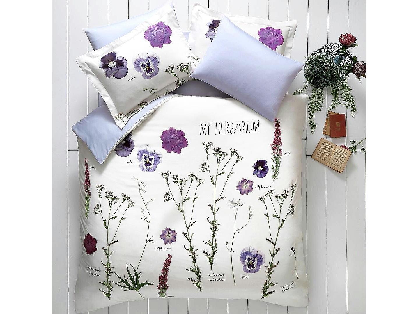 Кровати от thefurnish
