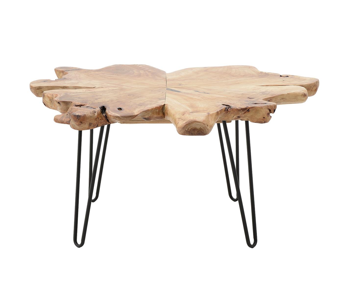 Стол GeltrudeЖурнальные столики<br><br><br>Material: Дерево<br>Ширина см: 78.0<br>Высота см: 40.0<br>Глубина см: 70.0