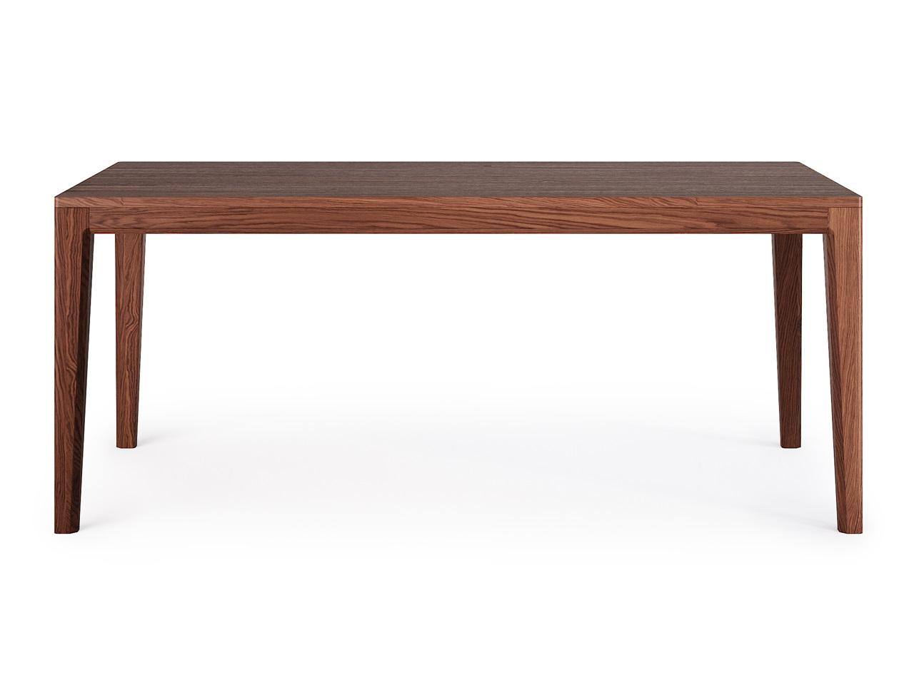 Стол MavisОбеденные столы<br>Обеденный стол MAVIS представляет собой безупречный дизайн, элегантность и универсальность. Благодаря своему внешнему минимализму MAVIS отлично впишется в интерьер кухни, столовой или офиса. Размеры стола рассчитаны на 6-8 персон.&amp;lt;div&amp;gt;&amp;lt;br&amp;gt;&amp;lt;/div&amp;gt;&amp;lt;div&amp;gt;Материал: массив дуба, МДФ, натуральный шпон дуба, лак&amp;lt;br&amp;gt;&amp;lt;/div&amp;gt;<br><br>Material: Дуб<br>Ширина см: 180<br>Высота см: 75<br>Глубина см: 90