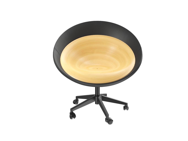 Кресло-стул Sang 3Рабочие кресла<br>Элегантный стул из натурального дерева эргономичной формы. Колесики позволят вам передвигаться в любом направлении, а мягкая спинка несомненно придаст комфорт и удобство&amp;lt;div&amp;gt;&amp;lt;br&amp;gt;&amp;lt;/div&amp;gt;&amp;lt;div&amp;gt;Нагрузка до 120 кг&amp;lt;/div&amp;gt;<br><br>Material: Шпон<br>Ширина см: 62.0<br>Высота см: 65.0<br>Глубина см: 47.0