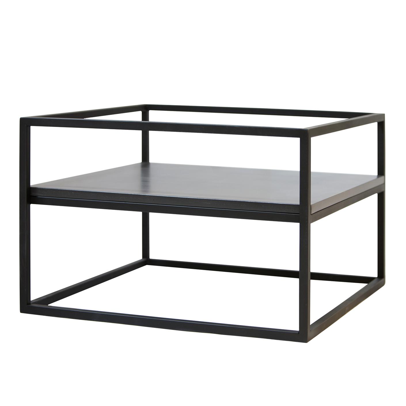 Стол Metalstructure 3Журнальные столики<br>&amp;lt;div&amp;gt;Коллекция &amp;quot;Metalstructure&amp;quot; - это комбинация мебели, восходящей к промышленной эстетике, где эстетичность отступает на второй план. А на первом месте оказываются такие способы выражения дизайнерской мысли как замена привычных ножек одной металлической конструкцией и грубые прямоугольные формы. Именно эти черты делают стол от бренда Archpole брутальным представителем интерьера в стиле лофт.&amp;lt;/div&amp;gt;&amp;lt;div&amp;gt;&amp;lt;br&amp;gt;&amp;lt;/div&amp;gt;&amp;lt;div&amp;gt;&amp;lt;div&amp;gt;&amp;lt;span style=&amp;quot;font-size: 14px;&amp;quot;&amp;gt;Материал: березовая фанера, стальная труба 20х20 мм.&amp;lt;/span&amp;gt;&amp;lt;/div&amp;gt;&amp;lt;div&amp;gt;&amp;lt;span style=&amp;quot;font-size: 14px;&amp;quot;&amp;gt;Особенности: на основание крепится мебельный войлок.&amp;lt;/span&amp;gt;&amp;lt;/div&amp;gt;&amp;lt;/div&amp;gt;&amp;lt;div&amp;gt;Возможно изготовление в других размерах и цветах. Подробности уточняйте у менеджеров.&amp;lt;br&amp;gt;&amp;lt;/div&amp;gt;&amp;lt;div&amp;gt;&amp;lt;/div&amp;gt;<br><br>Material: Фанера<br>Ширина см: 70<br>Высота см: 45<br>Глубина см: 70
