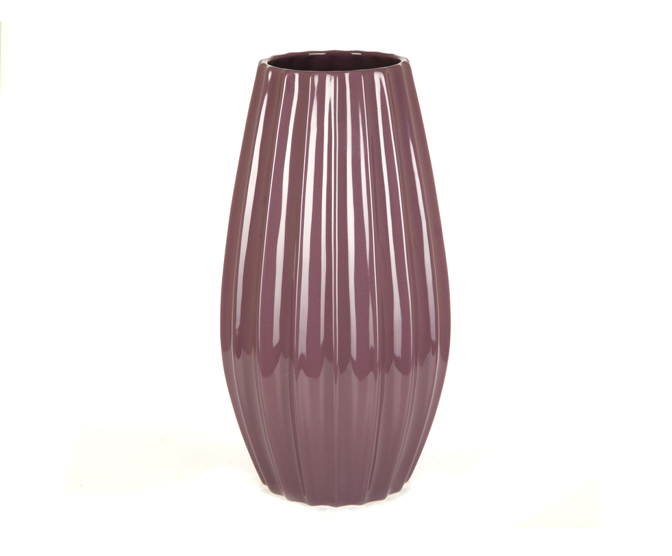 Ваза декоративная 548-1080Вазы<br><br><br>Material: Керамика<br>Ширина см: 20.0<br>Высота см: 40.0