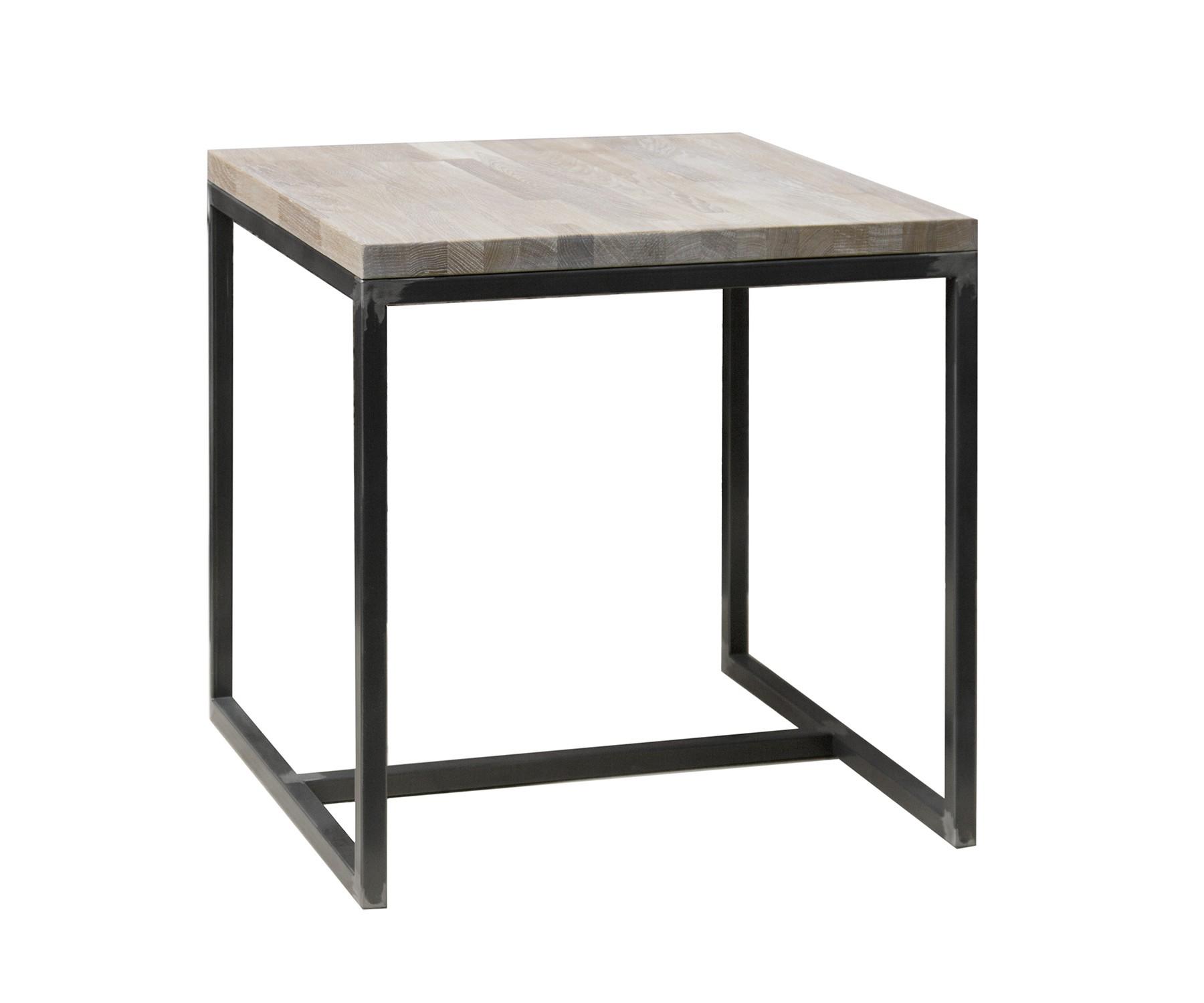Стол Oak metalframeПриставные столики<br>&amp;lt;div&amp;gt;&amp;lt;span style=&amp;quot;line-height: 1.78571;&amp;quot;&amp;gt;Четкие линии, графичный дизайн и правильные формы соединились в компактный столик в стиле лофт. Внешний вид&amp;amp;nbsp;&amp;lt;/span&amp;gt;&amp;quot;Oak metalframe&amp;quot; образован двумя черными рамами из стали и квадратной пластиной из дерева. Если понадобится, то из журнального столика он легко может перевоплотиться в табурет или заменит прикроватную тумбу.&amp;amp;nbsp;&amp;lt;/div&amp;gt;&amp;lt;div&amp;gt;&amp;lt;span style=&amp;quot;line-height: 1.78571;&amp;quot;&amp;gt;&amp;lt;br&amp;gt;&amp;lt;/span&amp;gt;&amp;lt;/div&amp;gt;&amp;lt;div&amp;gt;&amp;lt;span style=&amp;quot;line-height: 1.78571; font-size: 14px;&amp;quot;&amp;gt;&amp;lt;div&amp;gt;Материал: дубовый мебельный щит, стальная труба 30х30 мм.&amp;lt;/div&amp;gt;&amp;lt;div&amp;gt;Особенности: на основание крепится мебельный войлок.&amp;lt;/div&amp;gt;&amp;lt;/span&amp;gt;&amp;lt;/div&amp;gt;&amp;lt;div&amp;gt;&amp;lt;span style=&amp;quot;font-size: 14px;&amp;quot;&amp;gt;Возможно изготовление в других размерах и цветах. Подробности уточняйте у менеджеров.&amp;lt;/span&amp;gt;&amp;lt;br&amp;gt;&amp;lt;/div&amp;gt;<br><br>Material: Дуб<br>Ширина см: 60<br>Высота см: 75<br>Глубина см: 60