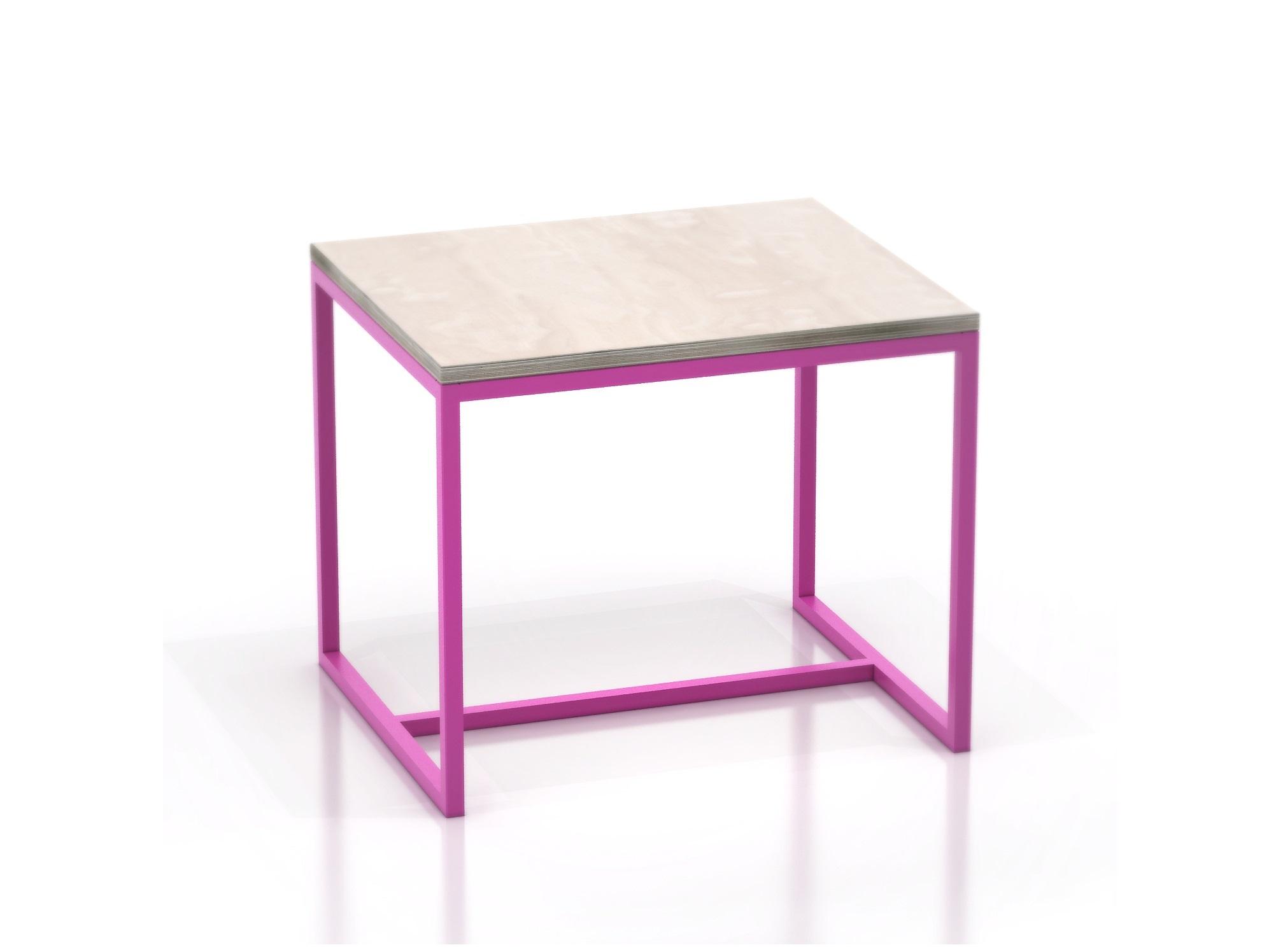 Стол детский Metalframe oakДетские письменные столики<br>Материал: дубовый мебельный щит, стальная труба&amp;lt;div&amp;gt;Особенности: на основание крепится мебельный войлок&amp;lt;/div&amp;gt;&amp;lt;div&amp;gt;Возможно изготовление в других размерах и отделке. Подробности уточняйте у менеджера.&amp;lt;br&amp;gt;&amp;lt;/div&amp;gt;&amp;lt;div&amp;gt;&amp;lt;br&amp;gt;&amp;lt;/div&amp;gt;<br><br>Material: Дуб<br>Ширина см: 60.0<br>Высота см: 50.0<br>Глубина см: 50.0