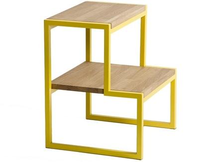"Табурет-лесенка ""Stairframe oak"""