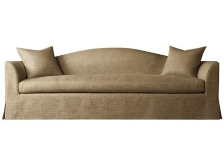 SANDY HILL SOFA Gramercy