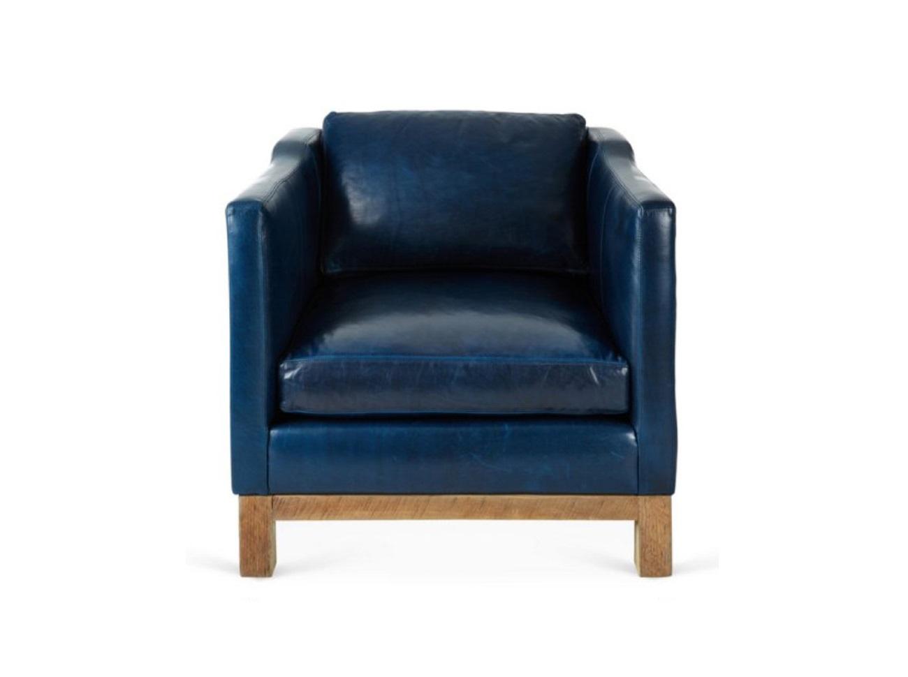 Кресло ToyКожаные кресла<br>Модель представлена в итальянской коже высочайшего качества.&amp;nbsp;Для этого кресла мы также можем подобрать кожу на Ваш вкус из других коллекций.&amp;nbsp;Каркас и ножки кресла выполнены из дуба.<br><br>kit: None<br>gender: None