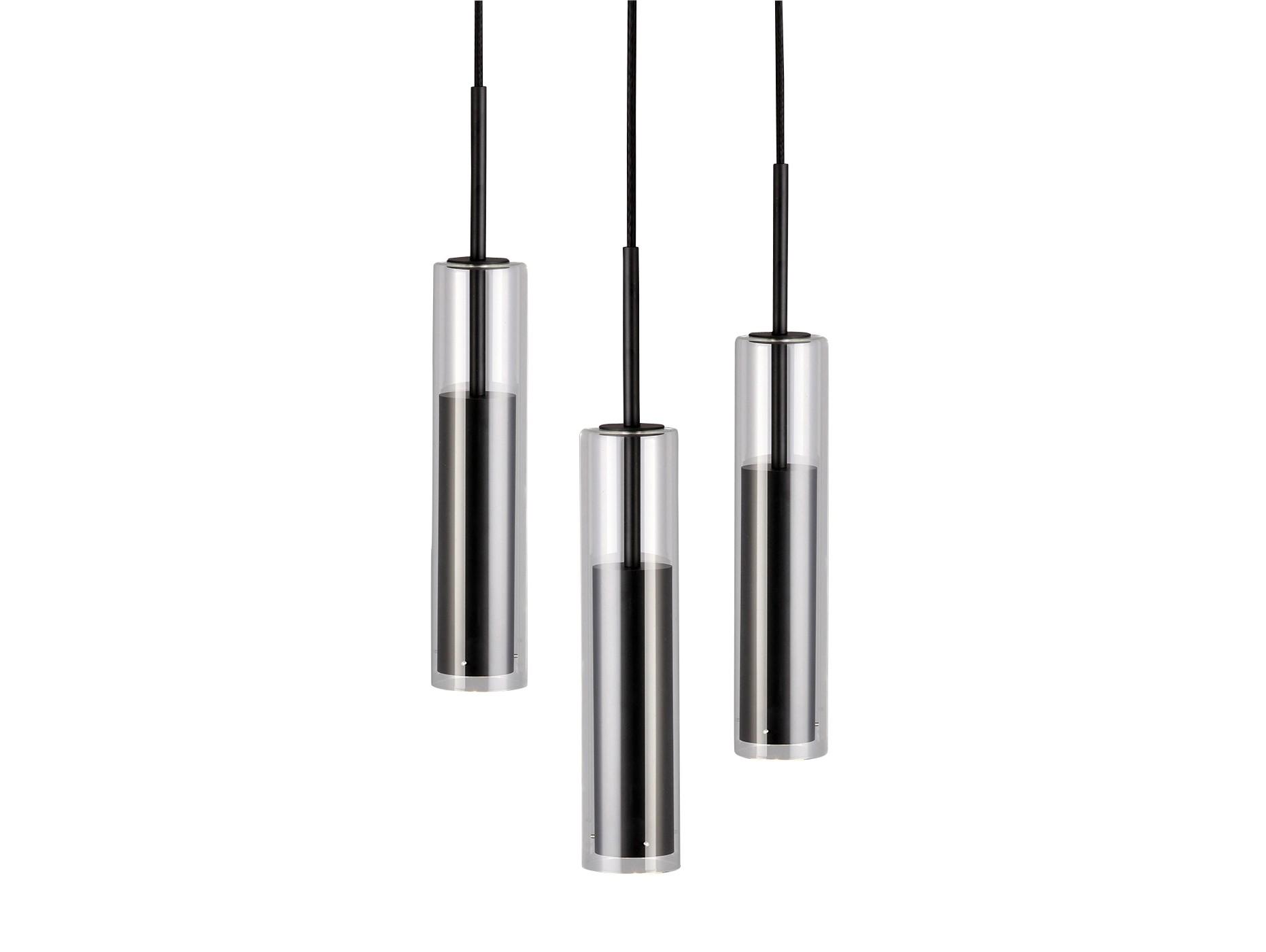 Подвесной светильникПодвесные светильники<br>Подвесной светильник из коллекции ZEGA. Плафоны выполнены в виде колбы из металла матового черного и белого цвета и прозрачного стекла.&amp;lt;div&amp;gt;&amp;lt;br&amp;gt;&amp;lt;/div&amp;gt;&amp;lt;div&amp;gt;&amp;lt;div&amp;gt;Вид цоколя: GU10&amp;lt;/div&amp;gt;&amp;lt;div&amp;gt;Мощность:&amp;amp;nbsp; 50W&amp;lt;/div&amp;gt;&amp;lt;div&amp;gt;Количество ламп: 3 (в комплекте)&amp;lt;/div&amp;gt;&amp;lt;/div&amp;gt;<br><br>Material: Стекло<br>Ширина см: 20.0<br>Высота см: 150.0<br>Глубина см: 20.0