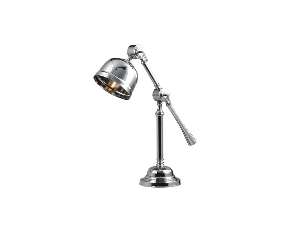 Настольная лампаНастольные лампы<br>Настольная лампа выполнена из металла цвета латунь.&amp;lt;div&amp;gt;&amp;lt;br&amp;gt;&amp;lt;div&amp;gt;&amp;lt;div&amp;gt;Вид цоколя: E27&amp;lt;/div&amp;gt;&amp;lt;div&amp;gt;Мощность:&amp;amp;nbsp; 60W&amp;lt;/div&amp;gt;&amp;lt;div&amp;gt;Количество ламп: 1 (нет в комплекте)&amp;lt;/div&amp;gt;&amp;lt;/div&amp;gt;&amp;lt;/div&amp;gt;<br><br>Material: Металл<br>Ширина см: 24.0<br>Высота см: 103.0<br>Глубина см: 24.0