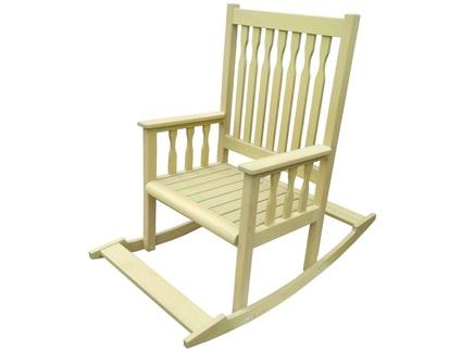 """Кресло-качалка """"Прованс"""""""