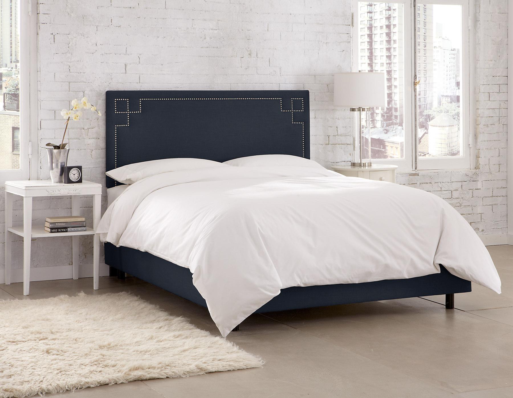 Кровать Aiden BedКровати с мягким изголовьем<br>&amp;lt;div&amp;gt;Торжество геометрического дизайна! Четкие строгие линии и спинка с затейливым узором: эту кровать, будто оригами,  хочется рассматривать все дольше и дольше. Ножки сделаны из прочного массива, а на выбор у вас целых 200 цветовых решений.&amp;amp;nbsp;&amp;lt;br&amp;gt;&amp;lt;/div&amp;gt;&amp;lt;div&amp;gt;&amp;lt;div&amp;gt;&amp;lt;br&amp;gt;&amp;lt;/div&amp;gt;&amp;lt;div&amp;gt;Дополнительные возможности:<br>Подъемный механизм &amp;lt;br&amp;gt;<br>Размеры спального места:&amp;amp;nbsp;&amp;lt;div&amp;gt;140*200&amp;amp;nbsp;&amp;lt;/div&amp;gt;&amp;lt;div&amp;gt;160*200&amp;amp;nbsp;&amp;amp;nbsp;&amp;lt;/div&amp;gt;&amp;lt;div&amp;gt;180*200 - представлено&amp;lt;/div&amp;gt;&amp;lt;div&amp;gt;200*200&amp;amp;nbsp;&amp;lt;/div&amp;gt;&amp;lt;div&amp;gt;&amp;lt;br&amp;gt;&amp;lt;/div&amp;gt;&amp;lt;/div&amp;gt;&amp;lt;/div&amp;gt;<br><br>Material: Текстиль<br>Ширина см: 190.0<br>Высота см: 130.0<br>Глубина см: 212.0