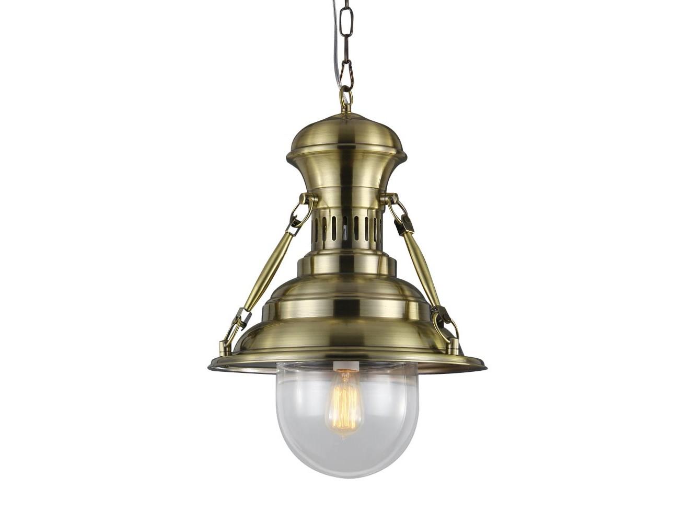 Подвесной светильникПодвесные светильники<br>Подвесной светильник выполнен из металла цвета античная латунь.&amp;amp;nbsp;&amp;lt;div&amp;gt;Высота светильника регулируется.&amp;lt;/div&amp;gt;&amp;lt;div&amp;gt;&amp;lt;br&amp;gt;&amp;lt;/div&amp;gt;&amp;lt;div&amp;gt;&amp;lt;div&amp;gt;Вид цоколя: E14&amp;lt;/div&amp;gt;&amp;lt;div&amp;gt;Мощность:&amp;amp;nbsp; 40W&amp;lt;/div&amp;gt;&amp;lt;div&amp;gt;Количество ламп: 1 (нет в комплекте)&amp;lt;/div&amp;gt;&amp;lt;/div&amp;gt;<br><br>Material: Металл<br>Ширина см: 45.0<br>Высота см: 65.0<br>Глубина см: 45.0