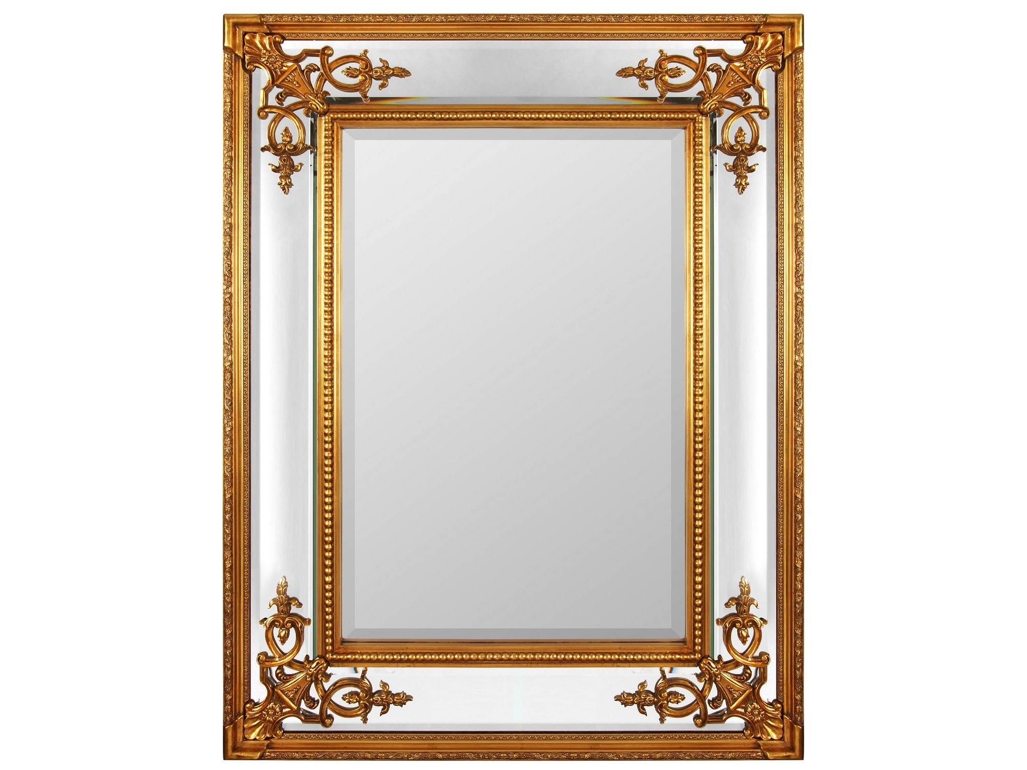 Зеркало LordНастенные зеркала<br><br><br>Material: Полирезин<br>Ширина см: 89.0<br>Высота см: 119.0<br>Глубина см: 4.0