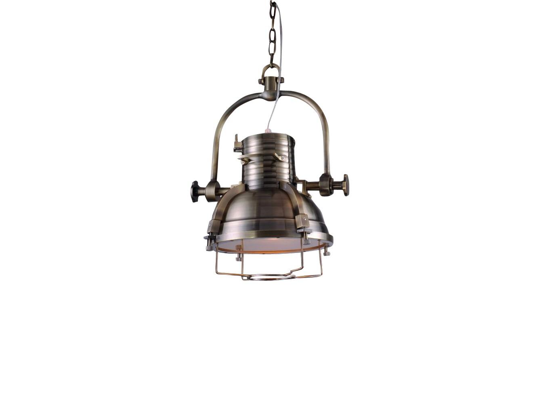 Подвесной светильникПодвесные светильники<br>Подвесной светильник выполнен из металла цвета античная латунь.&amp;amp;nbsp;&amp;lt;div&amp;gt;Высота светильника регулируется.&amp;lt;/div&amp;gt;&amp;lt;div&amp;gt;&amp;lt;br&amp;gt;&amp;lt;/div&amp;gt;&amp;lt;div&amp;gt;&amp;lt;div&amp;gt;Вид цоколя: E14&amp;lt;/div&amp;gt;&amp;lt;div&amp;gt;Мощность:&amp;amp;nbsp; 40W&amp;lt;/div&amp;gt;&amp;lt;div&amp;gt;Количество ламп: 1 (нет в комплекте)&amp;lt;/div&amp;gt;&amp;lt;/div&amp;gt;<br><br>Material: Металл<br>Ширина см: 48.0<br>Высота см: 150.0<br>Глубина см: 48.0
