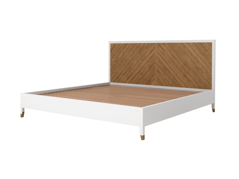 Кровать двуспальная king size