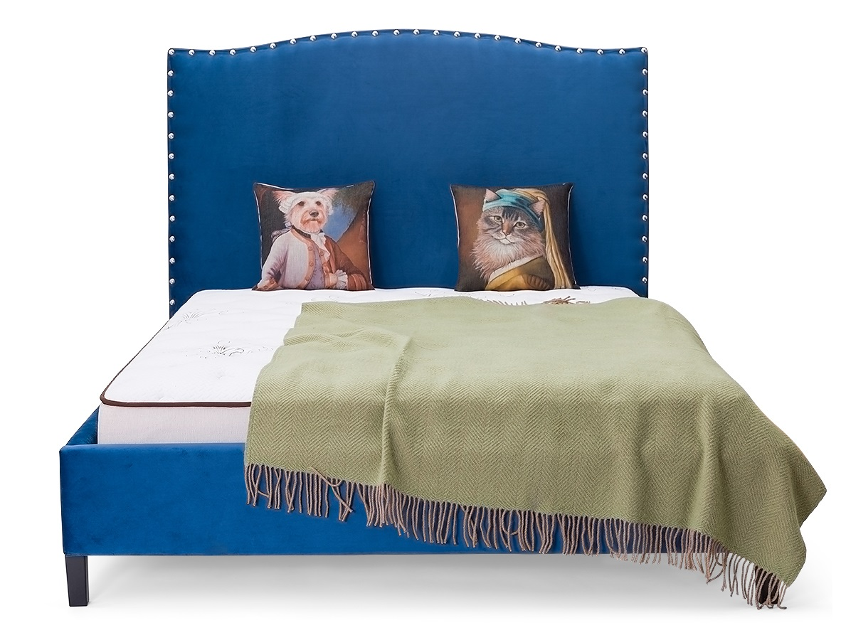 Кровать IconКровати с мягким изголовьем<br>&amp;lt;div&amp;gt;Кровать королевского синего цвета подарит вам поистине королевский комфорт во время отдыха. На ней вы сможете почувствовать себя представителем знати, достойным всего самого лучшего. Это ощущение станет появляться каждый раз, как только вы будете переступать порог спальни. Изящный силуэт, богатая гамма и скромная отделка наполнят атмосферу пространства аристократизмом американской буржуазности. Вот почему вы будете чувствовать себя на уровень выше с &amp;quot;Icon&amp;quot;!&amp;lt;br&amp;gt;&amp;lt;/div&amp;gt;&amp;lt;div&amp;gt;&amp;lt;div&amp;gt;&amp;lt;span style=&amp;quot;line-height: 1.78571;&amp;quot;&amp;gt;Гарантия: 1 год от производителя.&amp;lt;/span&amp;gt;&amp;lt;br&amp;gt;&amp;lt;/div&amp;gt;&amp;lt;div&amp;gt;&amp;lt;span style=&amp;quot;line-height: 1.78571;&amp;quot;&amp;gt;&amp;lt;br&amp;gt;&amp;lt;/span&amp;gt;&amp;lt;/div&amp;gt;&amp;lt;div&amp;gt;Материалы: бук, текстиль.&amp;lt;/div&amp;gt;&amp;lt;div&amp;gt;Дополнительные возможности: подъемный механизм.&amp;lt;br&amp;gt;&amp;lt;/div&amp;gt;&amp;lt;div&amp;gt;Варианты исполнения: более 200 цветов высокой категории (включено в стоимость), ткань заказчика.&amp;lt;/div&amp;gt;&amp;lt;div&amp;gt;&amp;lt;span style=&amp;quot;line-height: 1.78571;&amp;quot;&amp;gt;Размеры спального места:&amp;lt;/span&amp;gt;&amp;lt;br&amp;gt;&amp;lt;/div&amp;gt;&amp;lt;div&amp;gt;140*200&amp;lt;/div&amp;gt;&amp;lt;div&amp;gt;160*200&amp;amp;nbsp;&amp;lt;/div&amp;gt;&amp;lt;div&amp;gt;180*200 - представлено&amp;lt;/div&amp;gt;&amp;lt;div&amp;gt;200*200&amp;lt;/div&amp;gt;&amp;lt;div&amp;gt;Продукция изготавливается под заказ, стандартный срок производства 4-5 недель.&amp;lt;/div&amp;gt;&amp;lt;/div&amp;gt;<br><br>Material: Дерево<br>Ширина см: 190.0<br>Высота см: 130.0<br>Глубина см: 212.0