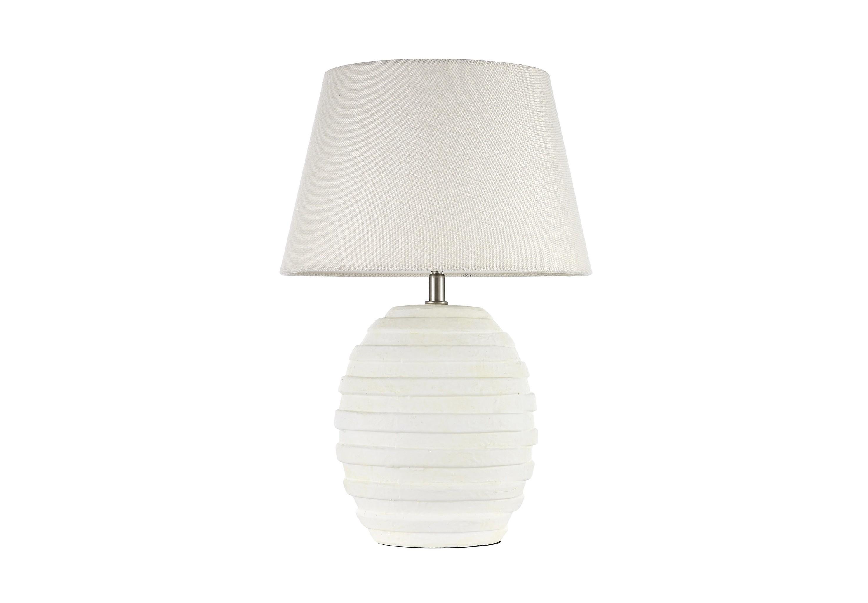 Настольная лампаДекоративные лампы<br>Вид цоколя: E27Мощность:  60WКоличество ламп: 1 (нет в комплекте)<br><br>kit: None<br>gender: None