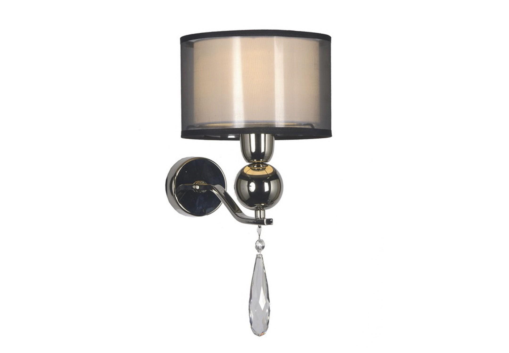 БраБра<br>Вид цоколя: E14Мощность:  40WКоличество ламп: 1 (нет в комплекте)