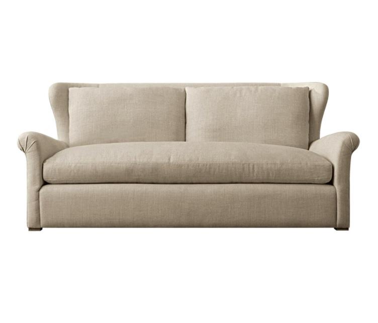 Диван Henderson Medium SofaТрехместные диваны<br><br><br>kit: None<br>gender: None