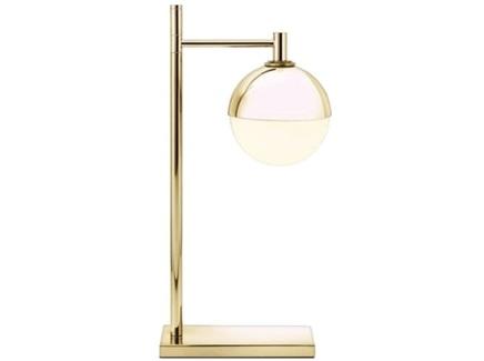 Настольная лампа autry (gramercy) золотой