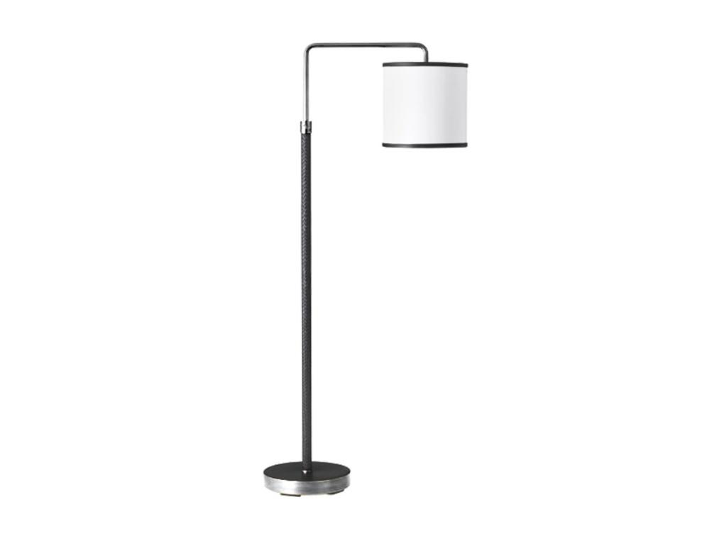 Напольная лампа DenleyТоршеры<br><br><br>Material: Текстиль