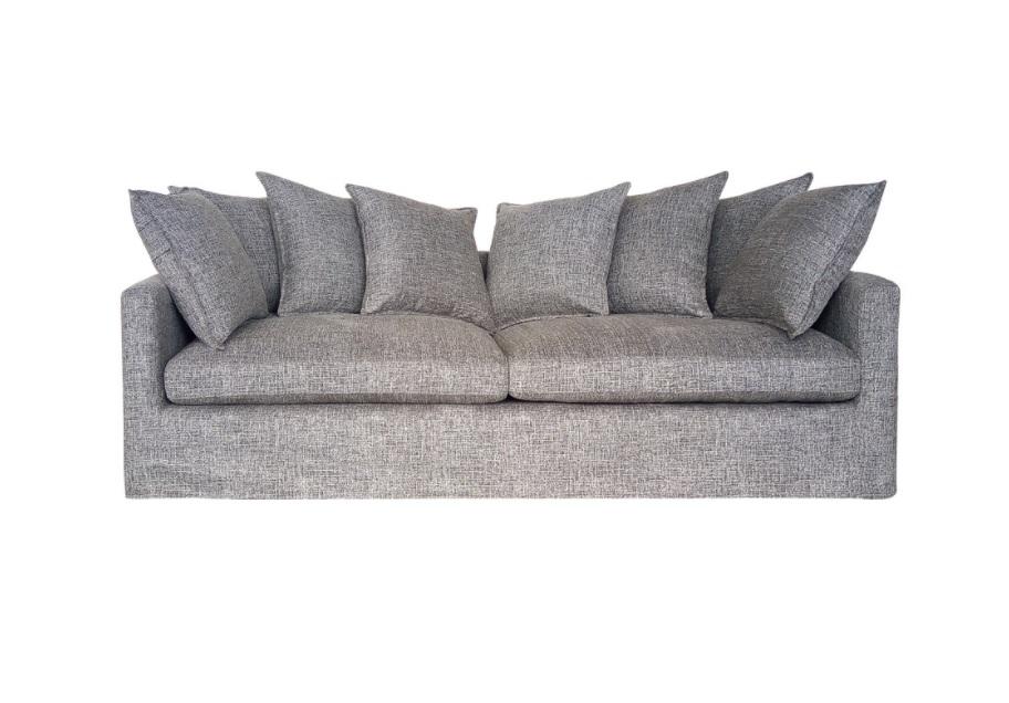 Диван SylvieТрехместные диваны<br><br><br>Material: Текстиль