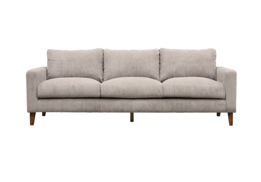 Диван Ronan SofaТрехместные диваны<br><br><br>Material: Текстиль