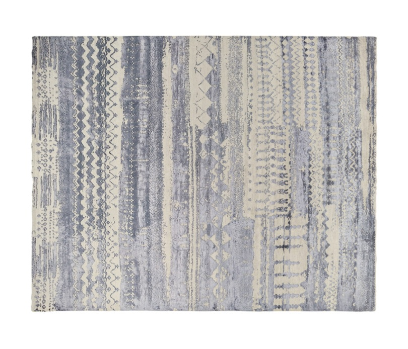 Ковер Risa Abstract RugПрямоугольные ковры<br>Состав: шерсть 70%, шелк 30%.<br><br>kit: None<br>gender: None