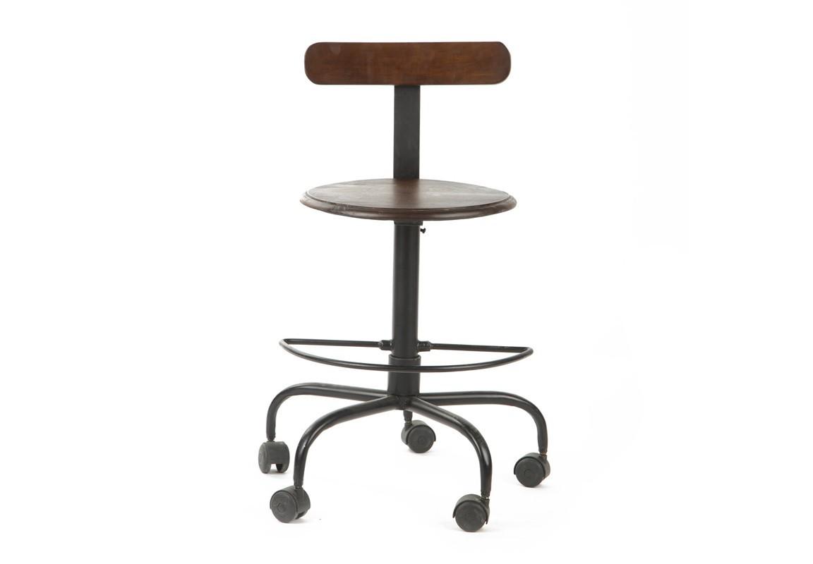 Барный стул Urbanika 4150567 от thefurnish