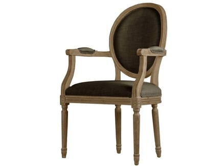 "Стул ""Louis arm chair"""