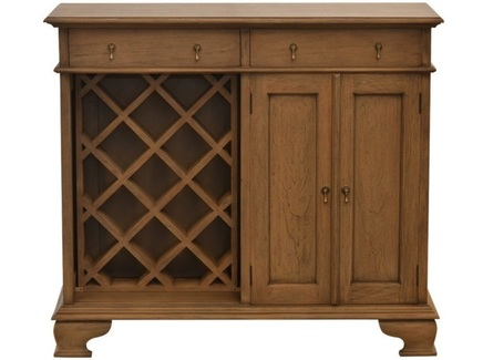 Old WIne Sideboard Gramercy