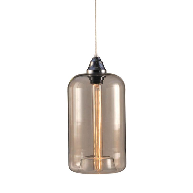 Светильник потолочныйПодвесные светильники<br>Создан по примеру творения американского изобретателя Томаса Эдисона – лампы накаливания. Лампы в стиле «Edison-style» хорошо знакомы миру. Поэтому легко узнаваемы и любимы.<br><br>kit: None<br>gender: None