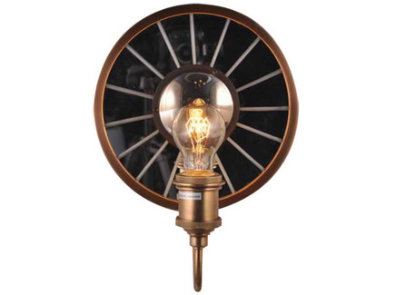 Beaumonth Sconce Gramercy