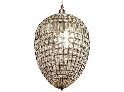 "Люстра ""Elmer Crystal Chandelier"""