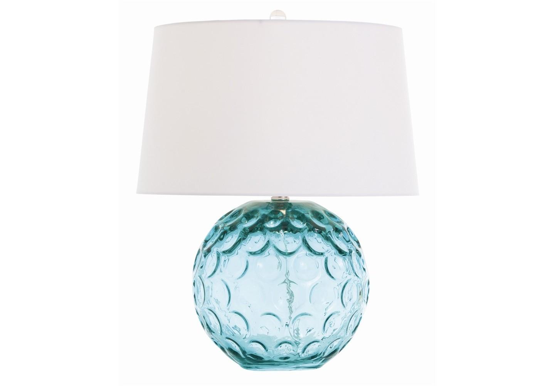 Настольная лампа CapriceДекоративные лампы<br><br><br>kit: None<br>gender: None