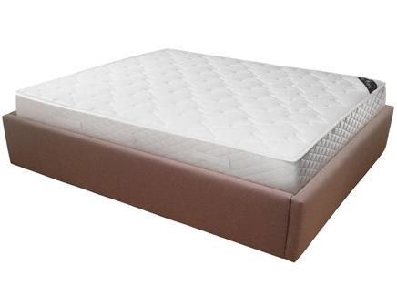 Кровать box (ml) коричневый 170.0x35.0x210.0 см.