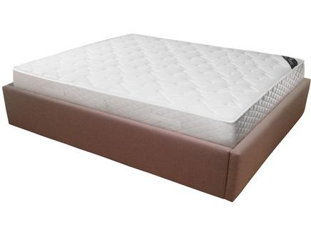 Кровать box (ml) коричневый 150.0x35.0x210.0 см.