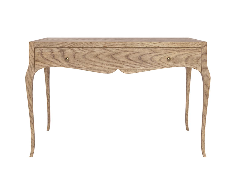 Письменный стол VillagioПисьменные столы<br>Письменный стол из коллекции &amp;quot;Villagio&amp;quot;.&amp;amp;nbsp;&amp;lt;div&amp;gt;Выполнен полностью из массива дуба.&amp;amp;nbsp;&amp;lt;/div&amp;gt;&amp;lt;div&amp;gt;Цвет - золотой дуб.&amp;amp;nbsp;&amp;lt;/div&amp;gt;<br><br>Material: Дуб<br>Ширина см: 130.0<br>Высота см: 80.0<br>Глубина см: 65.0