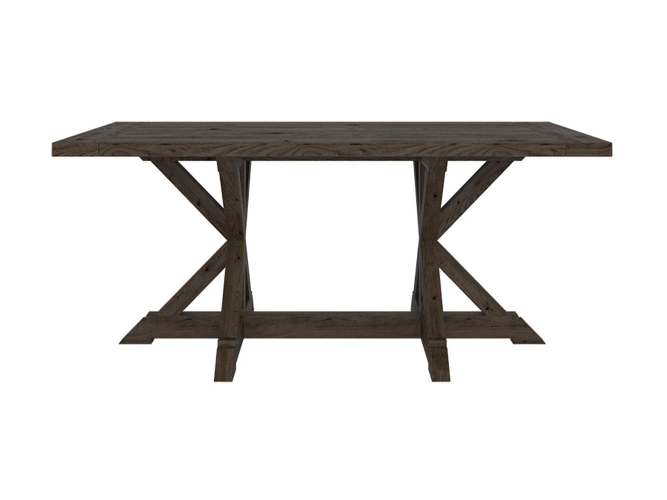 Обеденный стол TavernОбеденные столы<br>Обеденный стол из коллекции Tavern.&amp;nbsp;Выполнен полностью из массива дуба.&amp;nbsp;<br><br>kit: None<br>gender: None