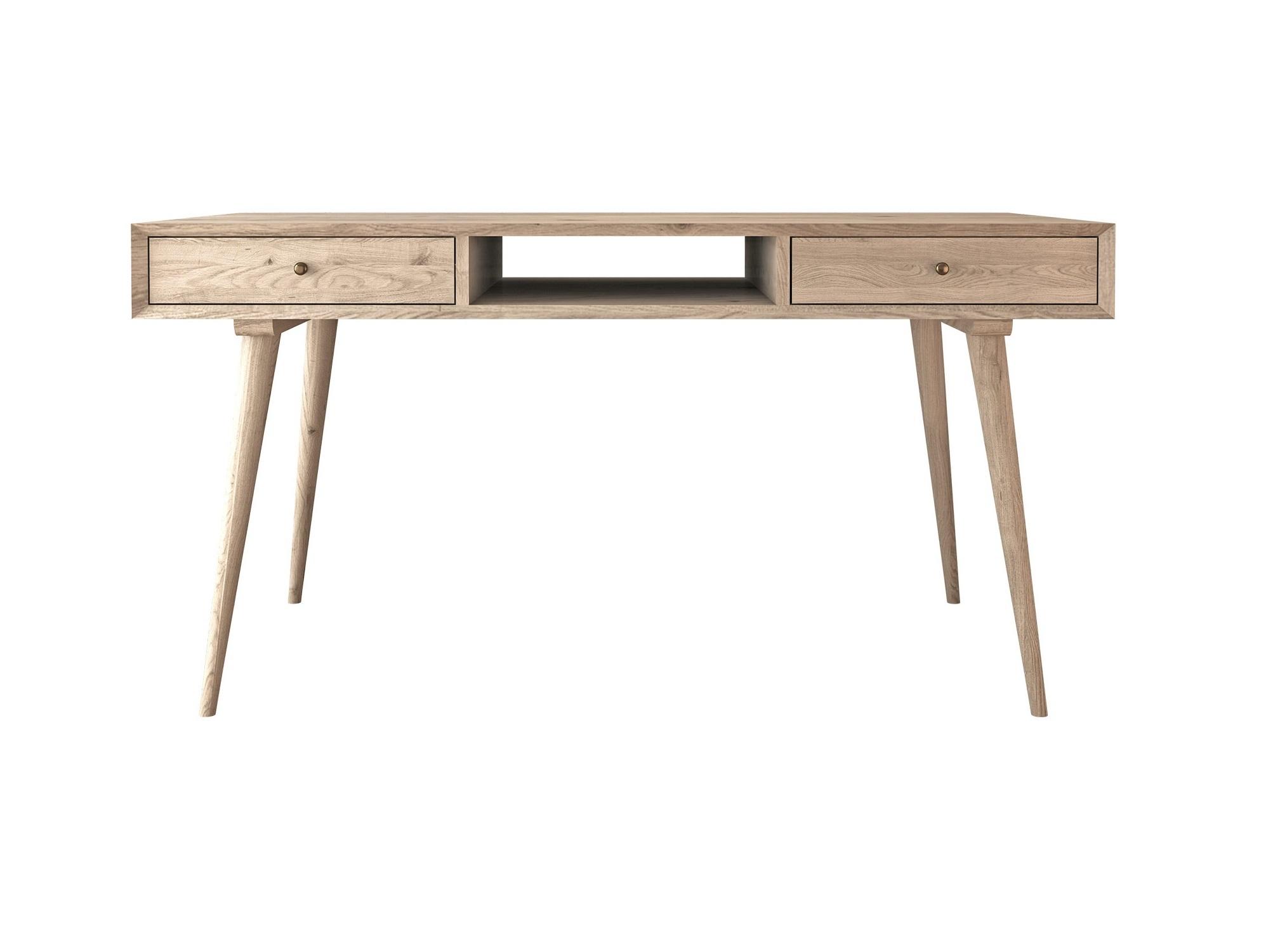 Письменный стол JordanПисьменные столы<br>Стол из коллекции &amp;quot;Jordan&amp;quot;.&amp;amp;nbsp;&amp;lt;div&amp;gt;Выполнен полностью из массива дуба.&amp;amp;nbsp;&amp;lt;/div&amp;gt;&amp;lt;div&amp;gt;Цвет - натуральный дуб.&amp;amp;nbsp;&amp;lt;/div&amp;gt;&amp;lt;div&amp;gt;&amp;lt;br&amp;gt;&amp;lt;/div&amp;gt;<br><br>Material: Дуб<br>Ширина см: 135.0<br>Высота см: 76.0<br>Глубина см: 60.0