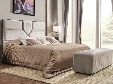 """Кровать с подъемным механизмом """"Forli"""""""