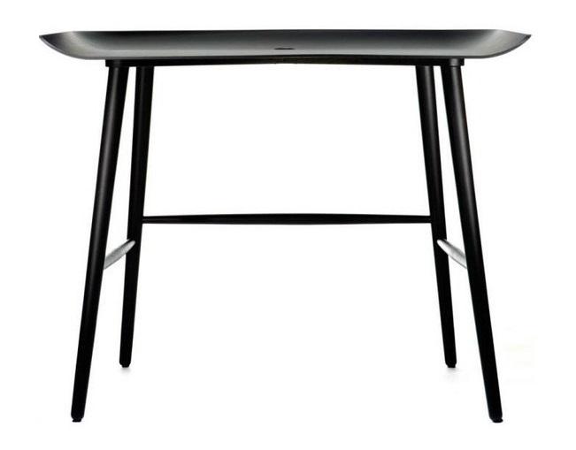 Стол письменный WooodПисьменные столы<br><br><br>Material: Дерево<br>Ширина см: 100.0<br>Высота см: 78.0<br>Глубина см: 64.0