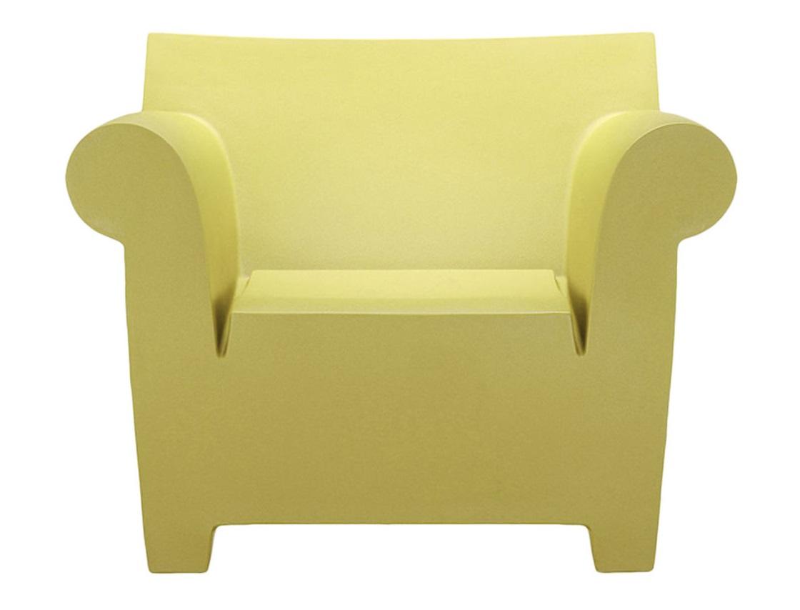Кресло Bubble ClubИнтерьерные кресла<br><br><br>Material: Пластик