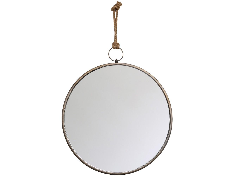 Настенное зеркало ЭлладаНастенные зеркала<br>Зеркало &amp;quot;Эллада&amp;quot; обладает несколькими свойствами, обещающими ему роль интерьерного фаворита. Во-первых, изящная тонка оправа, рассеивающая эмоции простора и невесомости. Во-вторых, классическая симметрия. Не претендуя на центральное расположение, подобно мишени, в любом уголке оно заявит центр интерьерного внимания. Наконец, удобный размер, подходящий любому из домашних помещений.&amp;lt;div&amp;gt;Особые рекомендации - ванной комнате и спальне.&amp;lt;/div&amp;gt;<br><br>Material: Металл<br>Глубина см: 2.0
