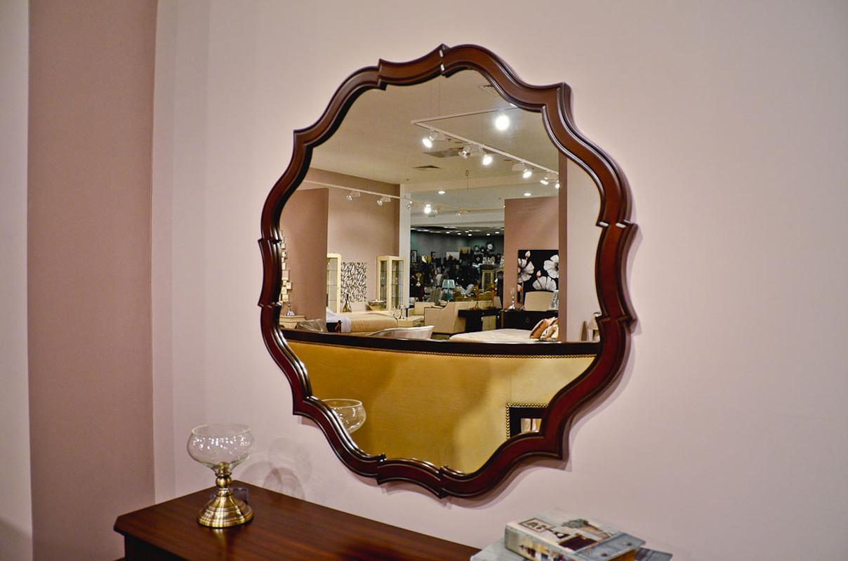 Зеркало Fratelli Barri 15439434 от thefurnish